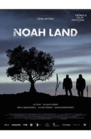 Noah Land Ali Atay