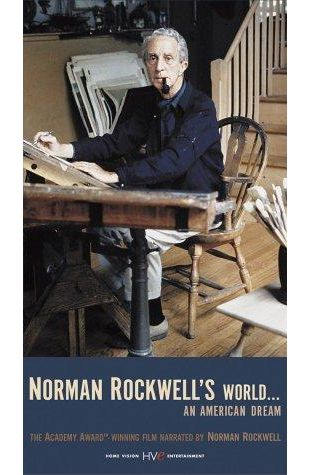 Norman Rockwell's World... An American Dream Richard Barclay