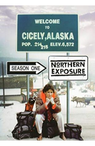 Northern Exposure Rob Thompson