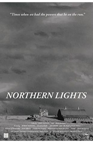 Northern Lights John Hanson