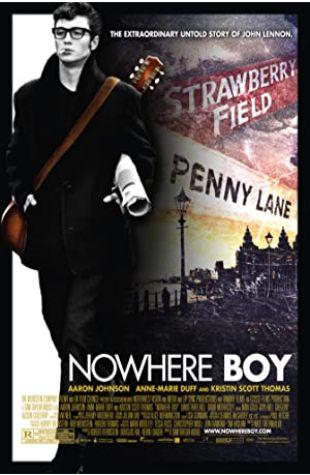 Nowhere Boy Martin Trevis