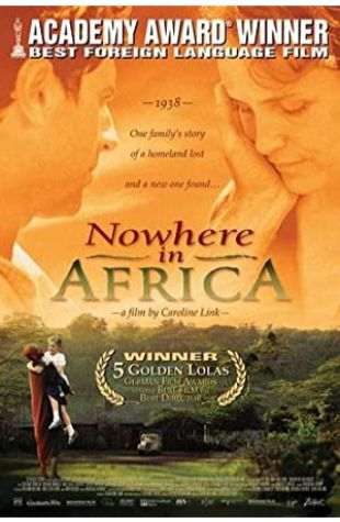 Nowhere in Africa null