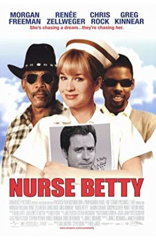 Nurse Betty Renée Zellweger