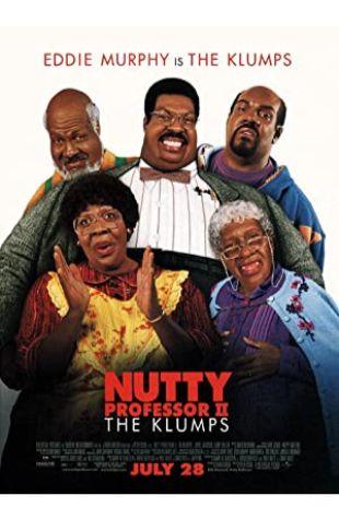 Nutty Professor II: The Klumps Eddie Murphy