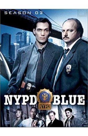 NYPD Blue Paris Barclay