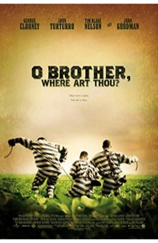 O Brother, Where Art Thou? George Clooney