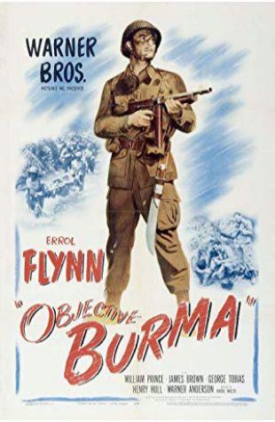 Objective, Burma! Alvah Bessie