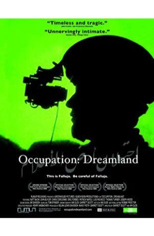 Occupation: Dreamland Garrett Scott