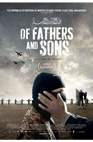 Of Fathers and Sons Talal Derki