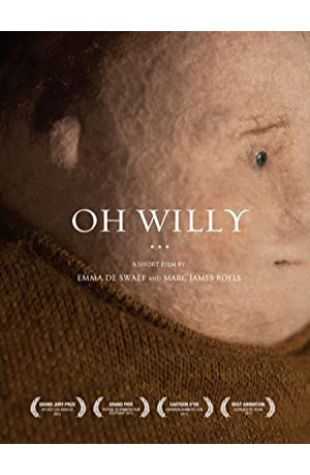 Oh Willy... Marc James Roels