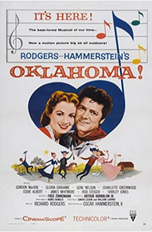 Oklahoma! Fred Hynes