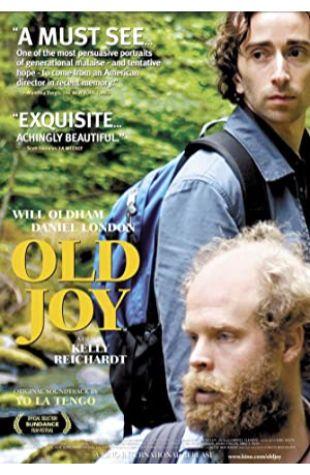Old Joy Kelly Reichardt