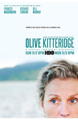 Olive Kitteridge Jane Anderson