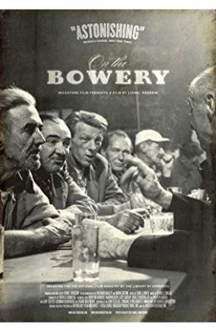 On the Bowery Lionel Rogosin