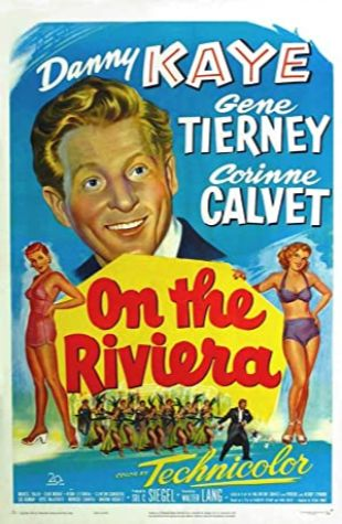 On the Riviera Danny Kaye