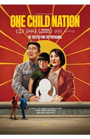 One Child Nation Jialing Zhang