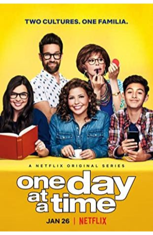One Day at a Time Valerie Bertinelli