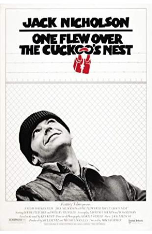 One Flew Over the Cuckoo's Nest Louise Fletcher