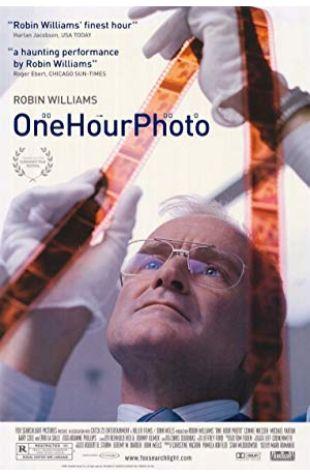 One Hour Photo Jeffrey Ford