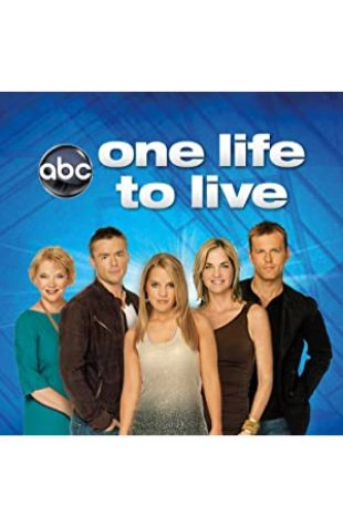 One Life to Live Jill Mitwell
