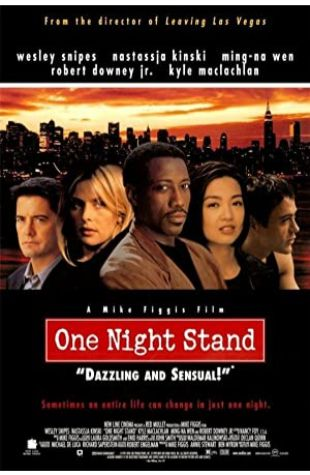 One Night Stand Wesley Snipes