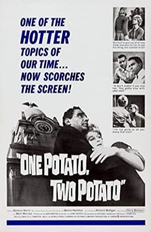 One Potato, Two Potato Barbara Barrie
