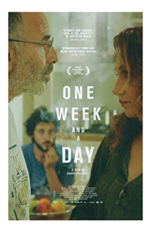 One Week and a Day Asaph Polonsky
