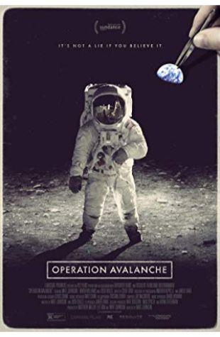 Operation Avalanche Matt Johnson