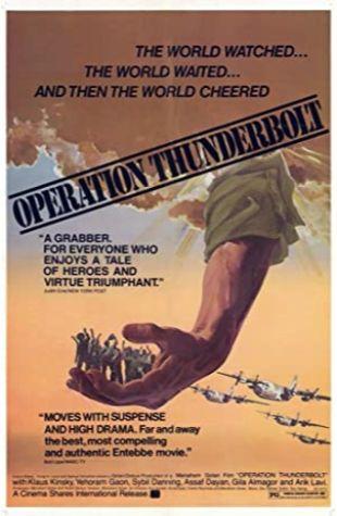 Operation Thunderbolt null