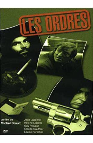 Orderers Michel Brault