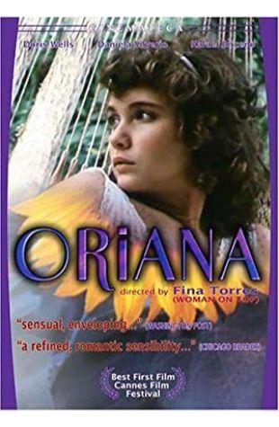 Oriana Fina Torres