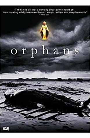 Orphans Peter Mullan