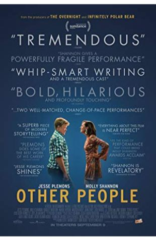 Other People Molly Shannon