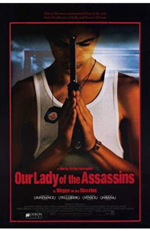 Our Lady of the Assassins Barbet Schroeder