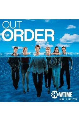 Out of Order Justine Bateman