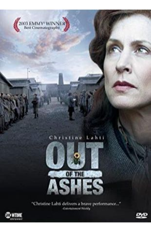 Out of the Ashes Anne Meredith