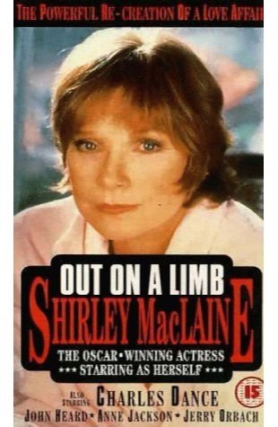 Out on a Limb Shirley MacLaine