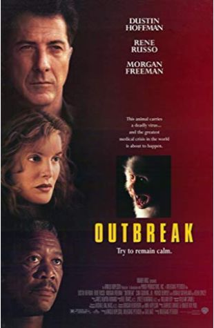 Outbreak Kevin Spacey