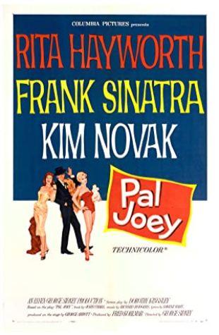 Pal Joey Frank Sinatra