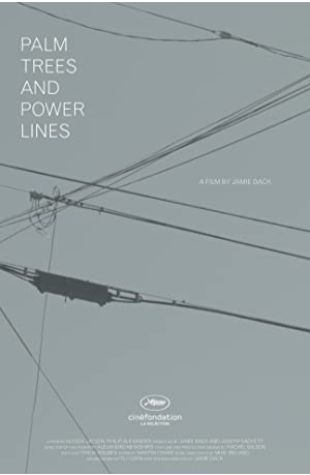 Palm Trees and Power Lines Jamie Dack