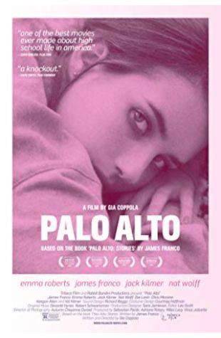 Palo Alto Gia Coppola