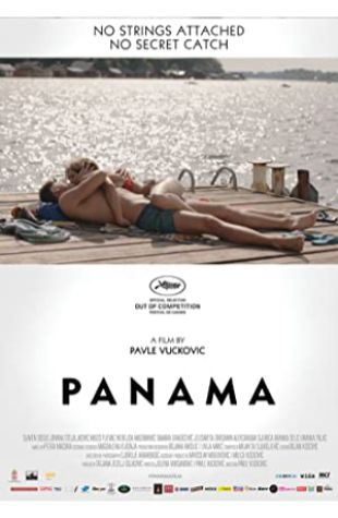 Panama Pavle Vuckovic