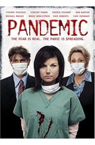 Pandemic Bryce Zabel