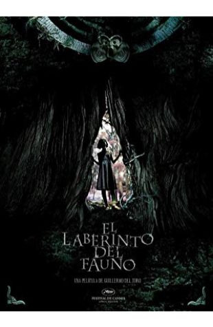 Pan's Labyrinth Eugenio Caballero