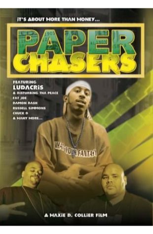 Paper Chasers Maxie Collier
