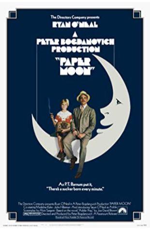 Paper Moon Alvin Sargent