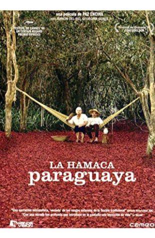 Paraguayan Hammock Paz Encina
