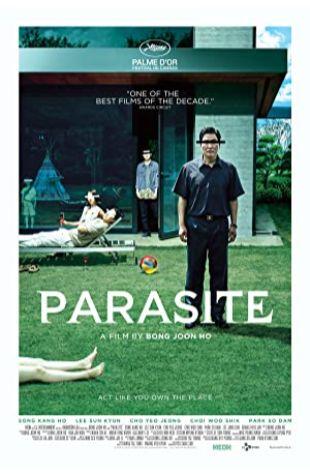Parasite Kwak Sin Ae