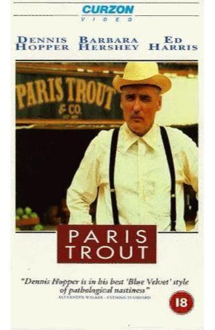 Paris Trout Stephen Gyllenhaal