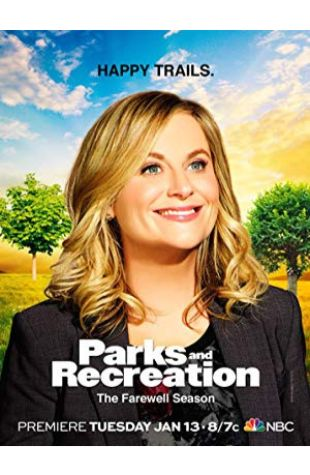 Parks and Recreation Amy Poehler